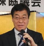 佐々木理事長